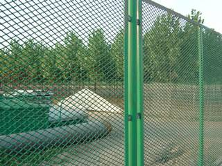Security Expanded Metal Fence Expanded Metal Fence Sizes